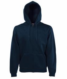 Pánská mikina Hooded Sweat Jacket - Výprodej