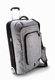 Cestovní kufr na kolečkách extra velký