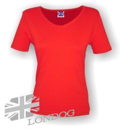 Dámské tričko Londog