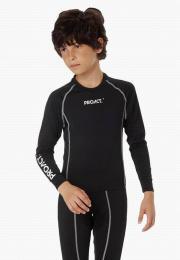 Dětské sportovní tričko dl.rukáv