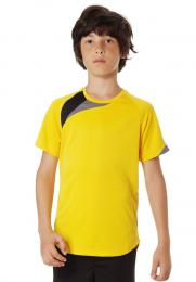 Dětské sportovní tričko kr.rukáv