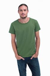 Pánské tričko BEN kulatý výstřih